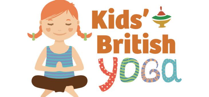 Prima novità: Yoga in English!